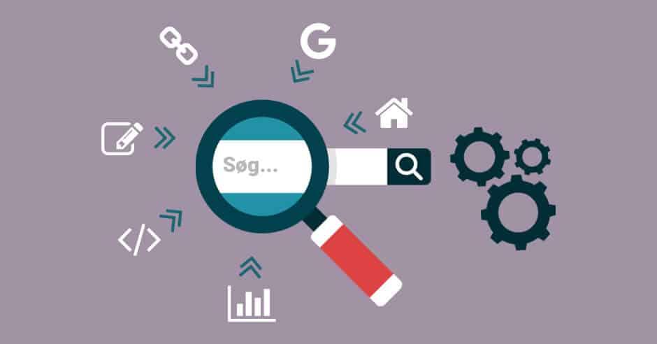 Søgemaskineoptimering - helt basic