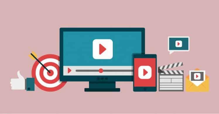 Video i online markedsføring