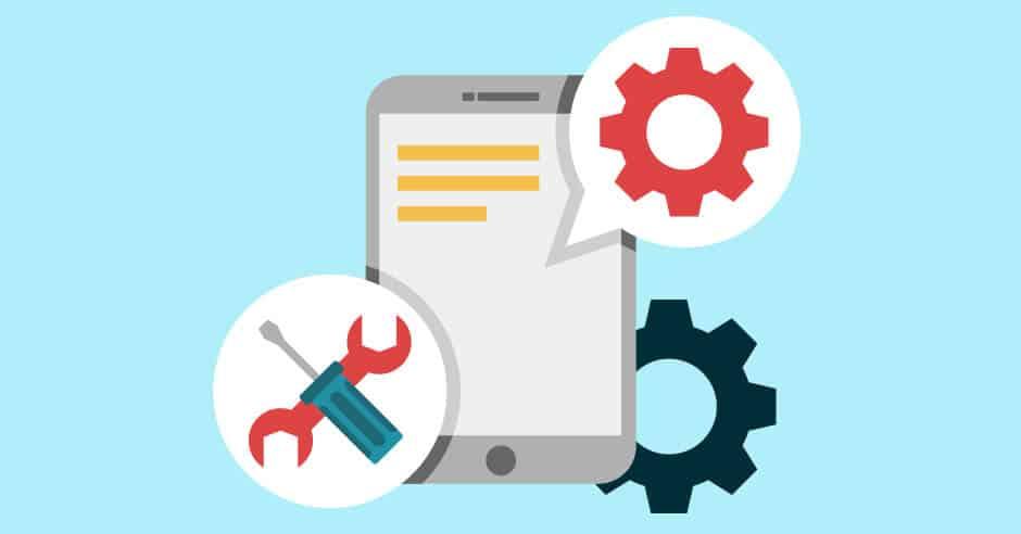 Mobilvenlige hjemmesider får boost i mobile søgeresultater